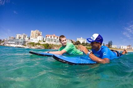 Kenny From Bondi Beach, Australia