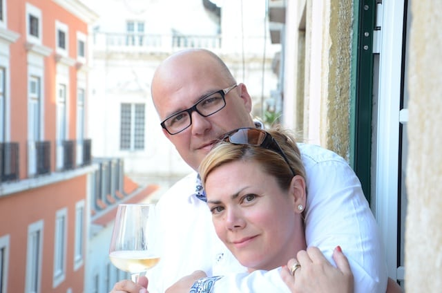 Benoit Et Annie from Longueuil