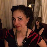 Nina from Brooklyn