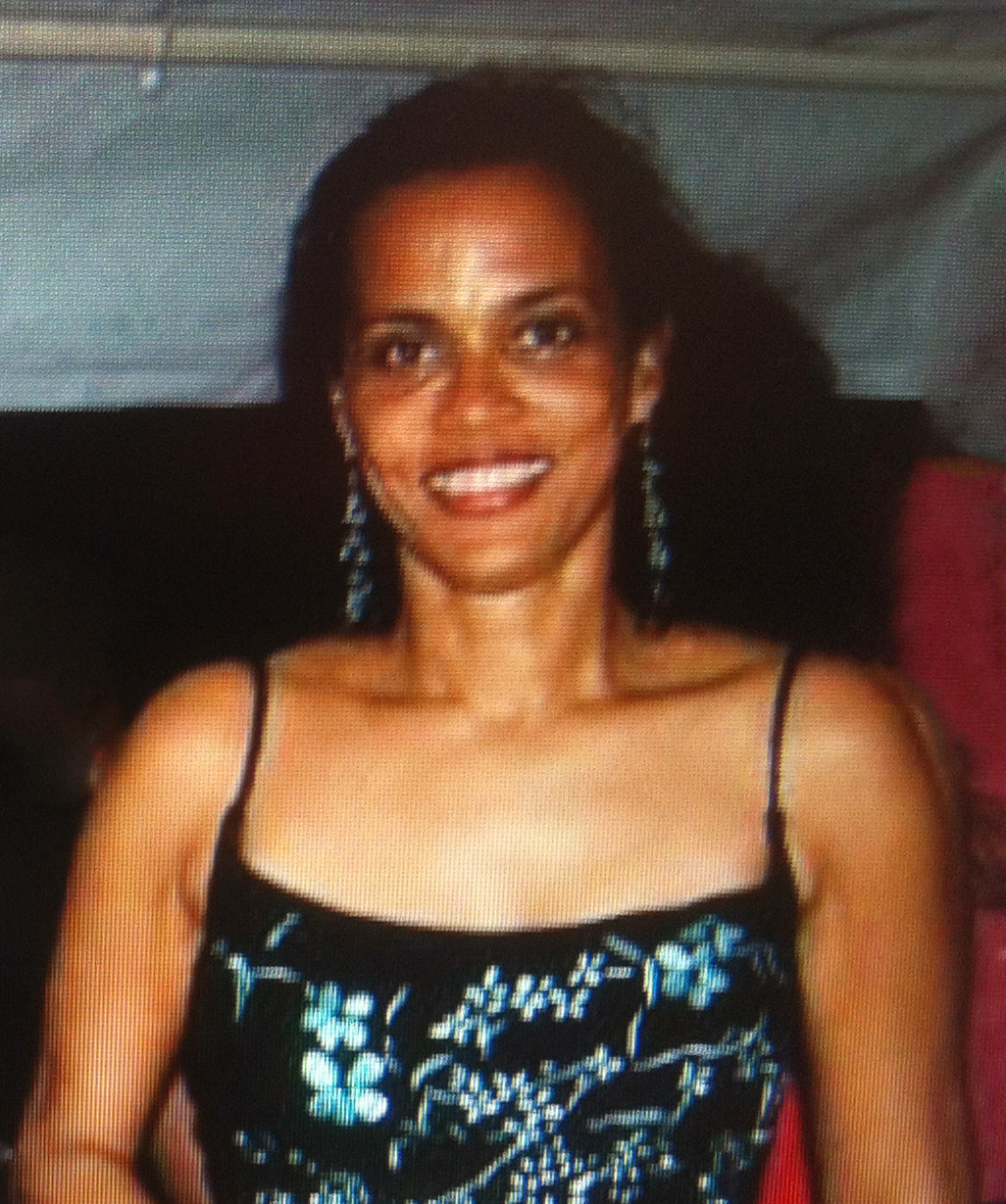 Wendy-Liz From Goodwood, Trinidad and Tobago