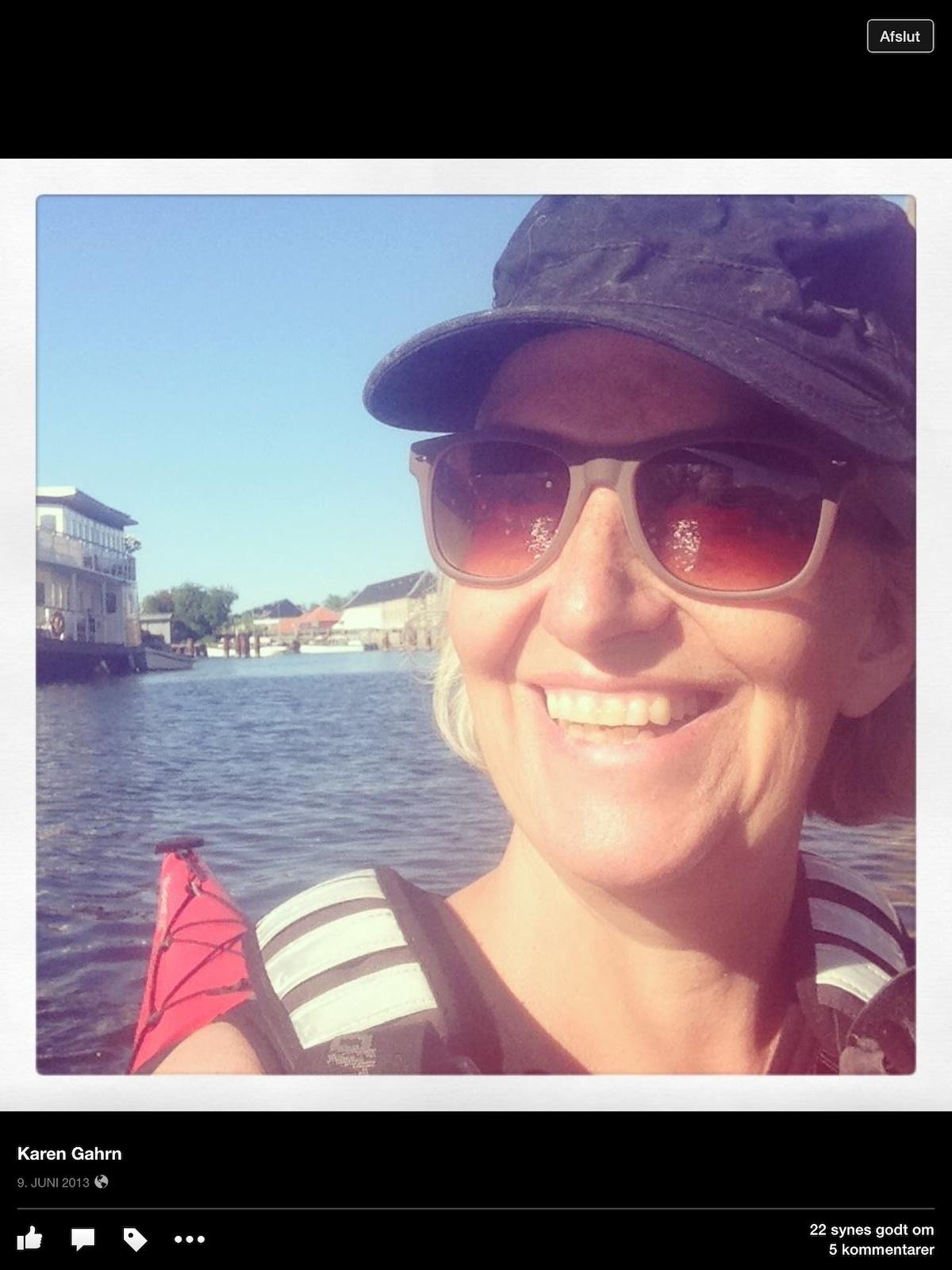 Karen from København