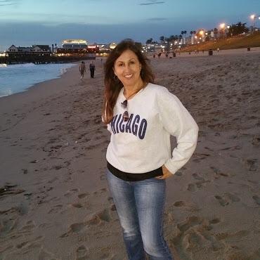Mia from Redondo Beach