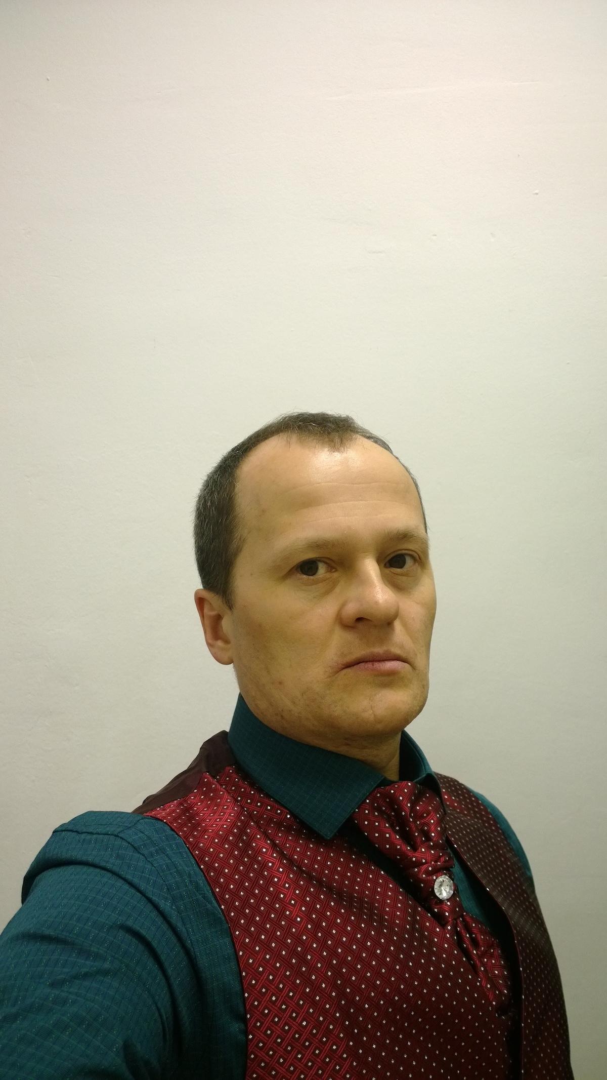 Николай from Dimitrovgrad