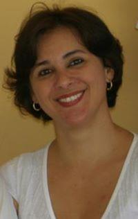 Ana Maria From Tambor, Costa Rica