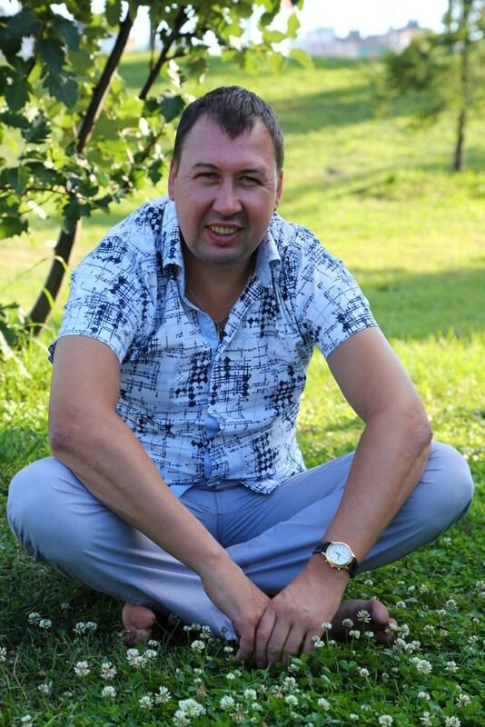 Vitalii from Kiev