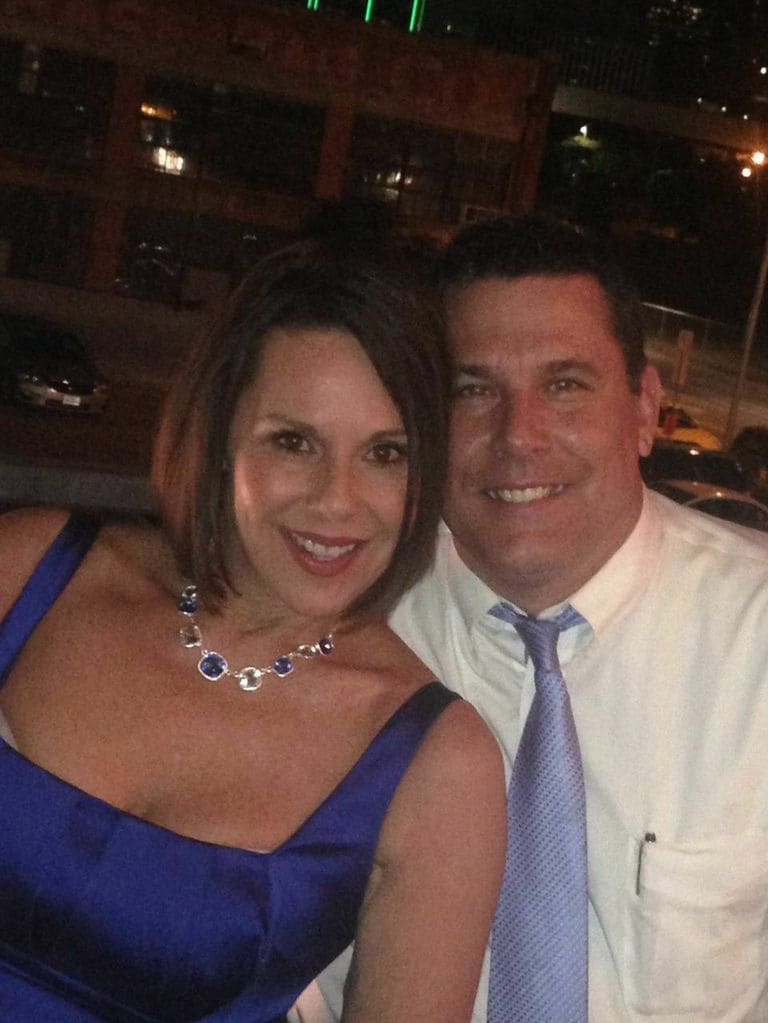 Karen & Brian from Chandler