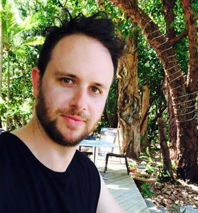 Joel From Alexandria, Australia