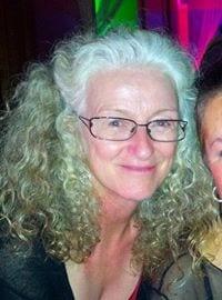 Colleen From Ballymoney, Ireland
