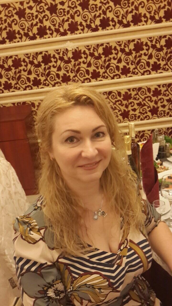 Tatiana from Chişinău