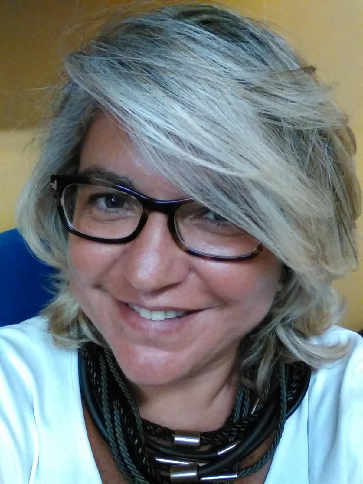 Rossella From Marsala, Italy