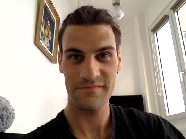 Alexandre from Paris