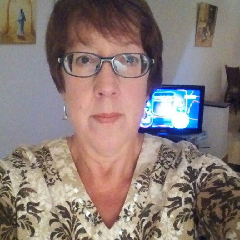 Christina from Agadir