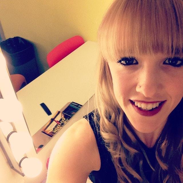 Ashley from Brighton