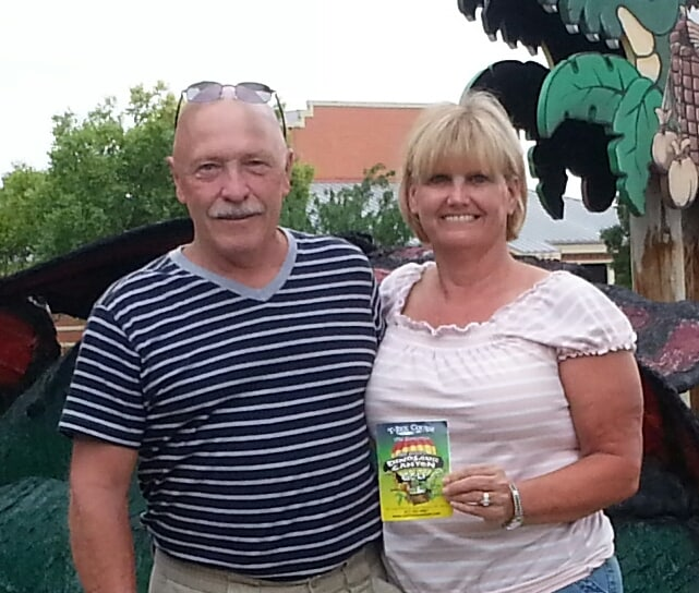 Kenny & Debbie From Branson, MO