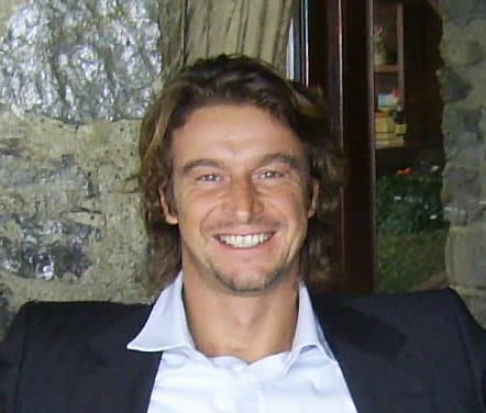 Fabio From Milan, Italy