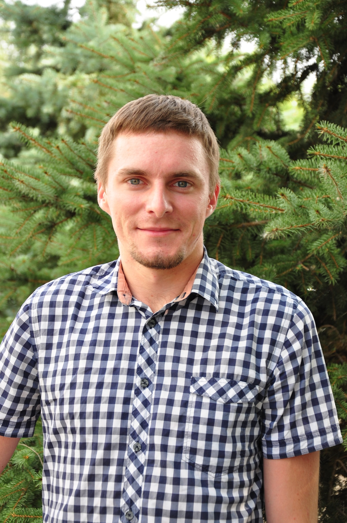 Viacheslav from Volgograd