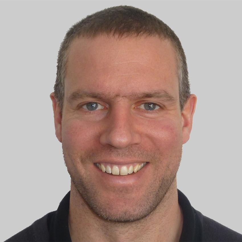 James from Ballinteer