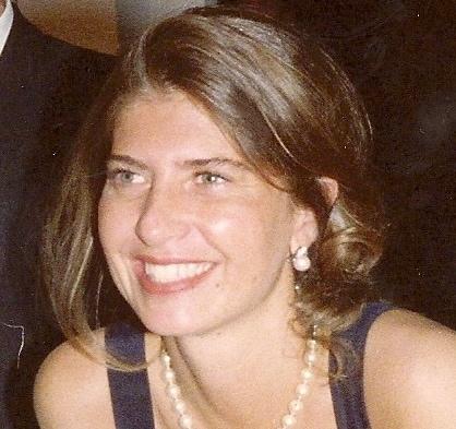 Silvia from Milano
