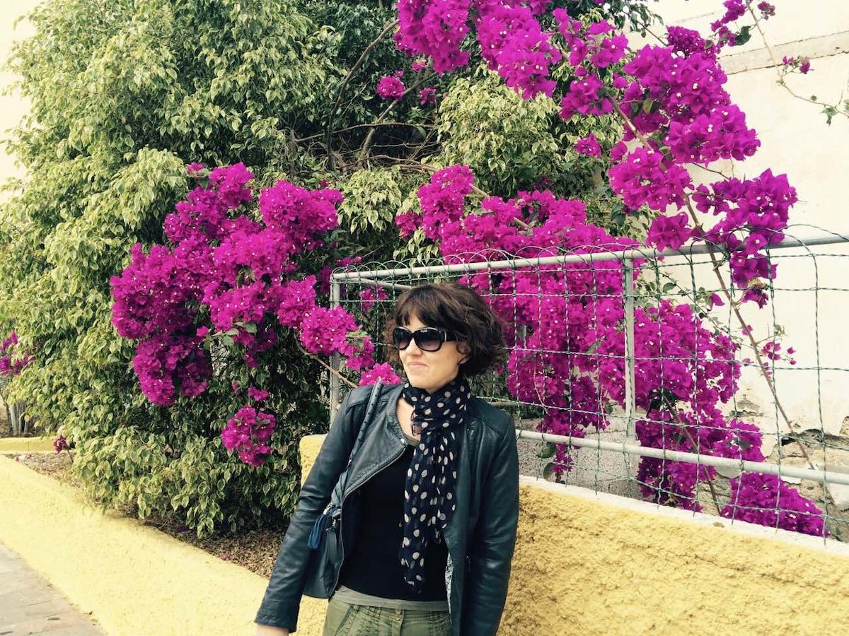 Anita from Stari Grad