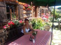 Liliana From Erba, Italy