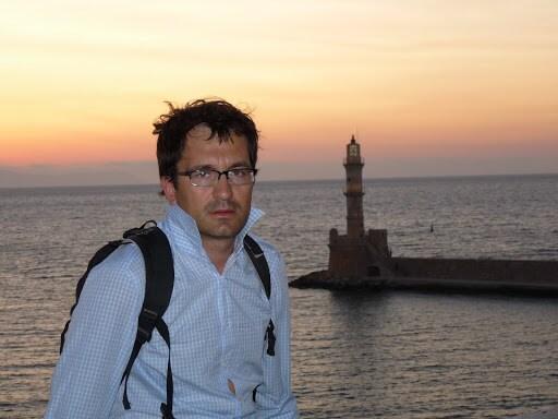 Wojciech from Zug