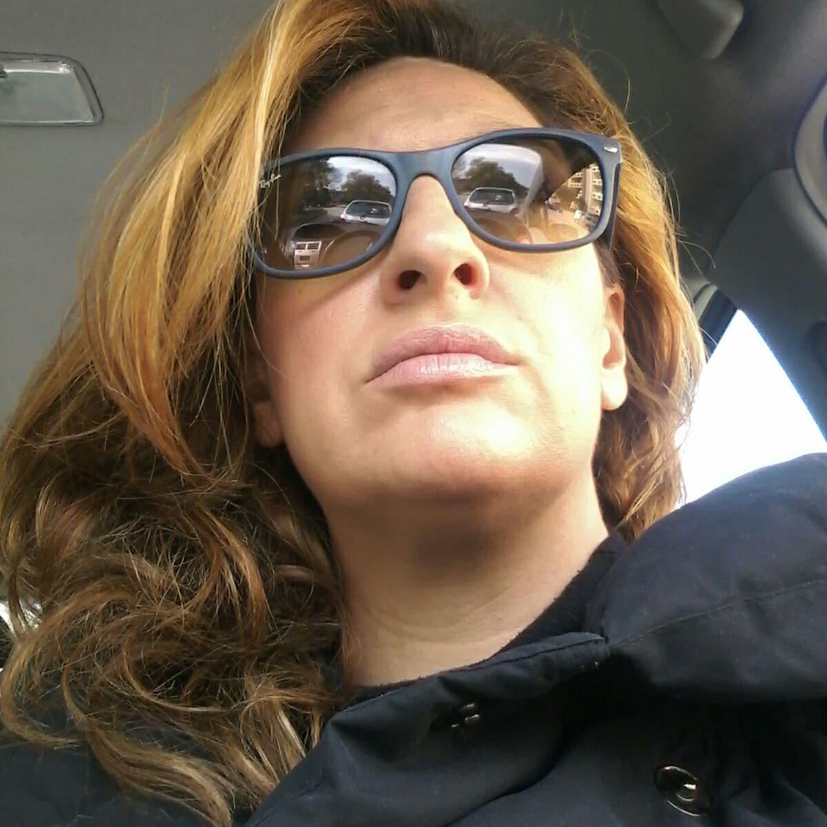 Rossella From Quartu Sant'Elena, Italy
