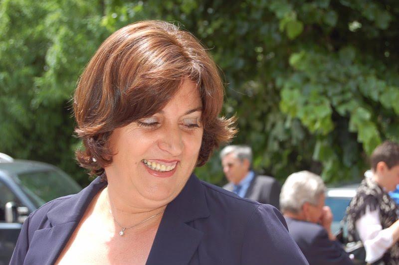 Maria Do Carmo From Pienza, Italy
