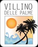 Il Villino delle Palme è un complesso di appartame