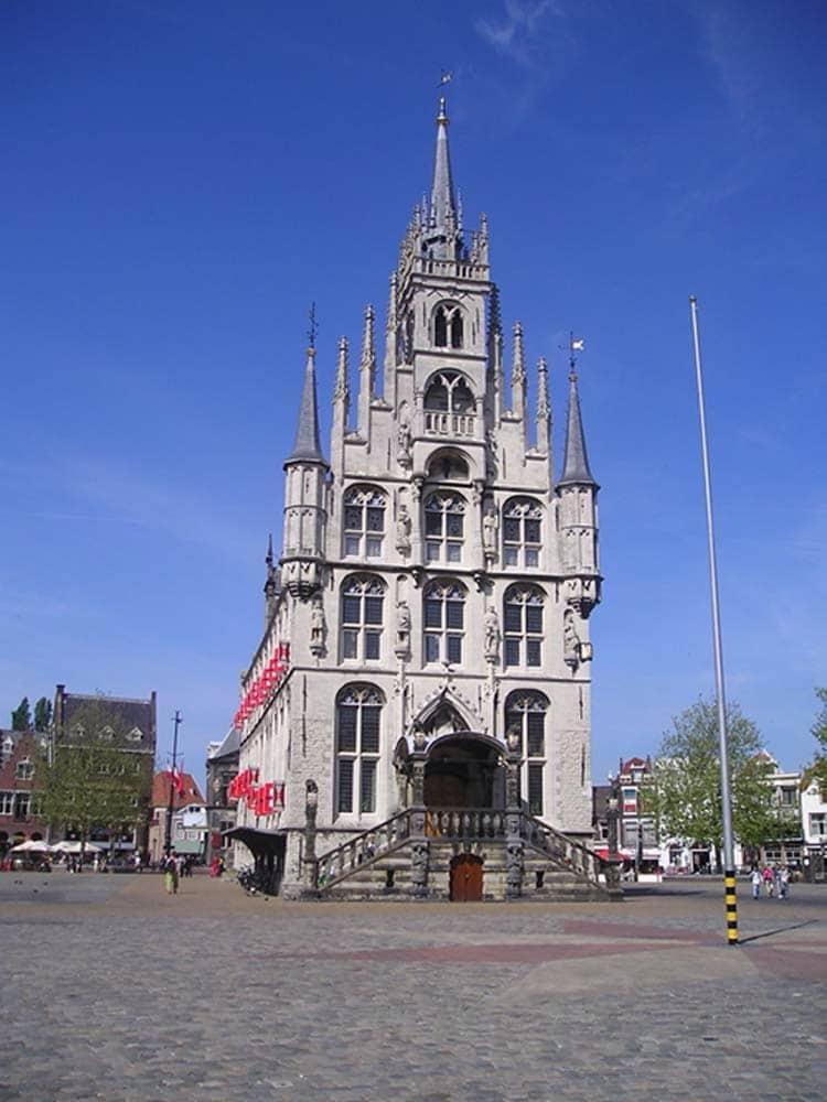 Cor From Schoonhoven, Netherlands