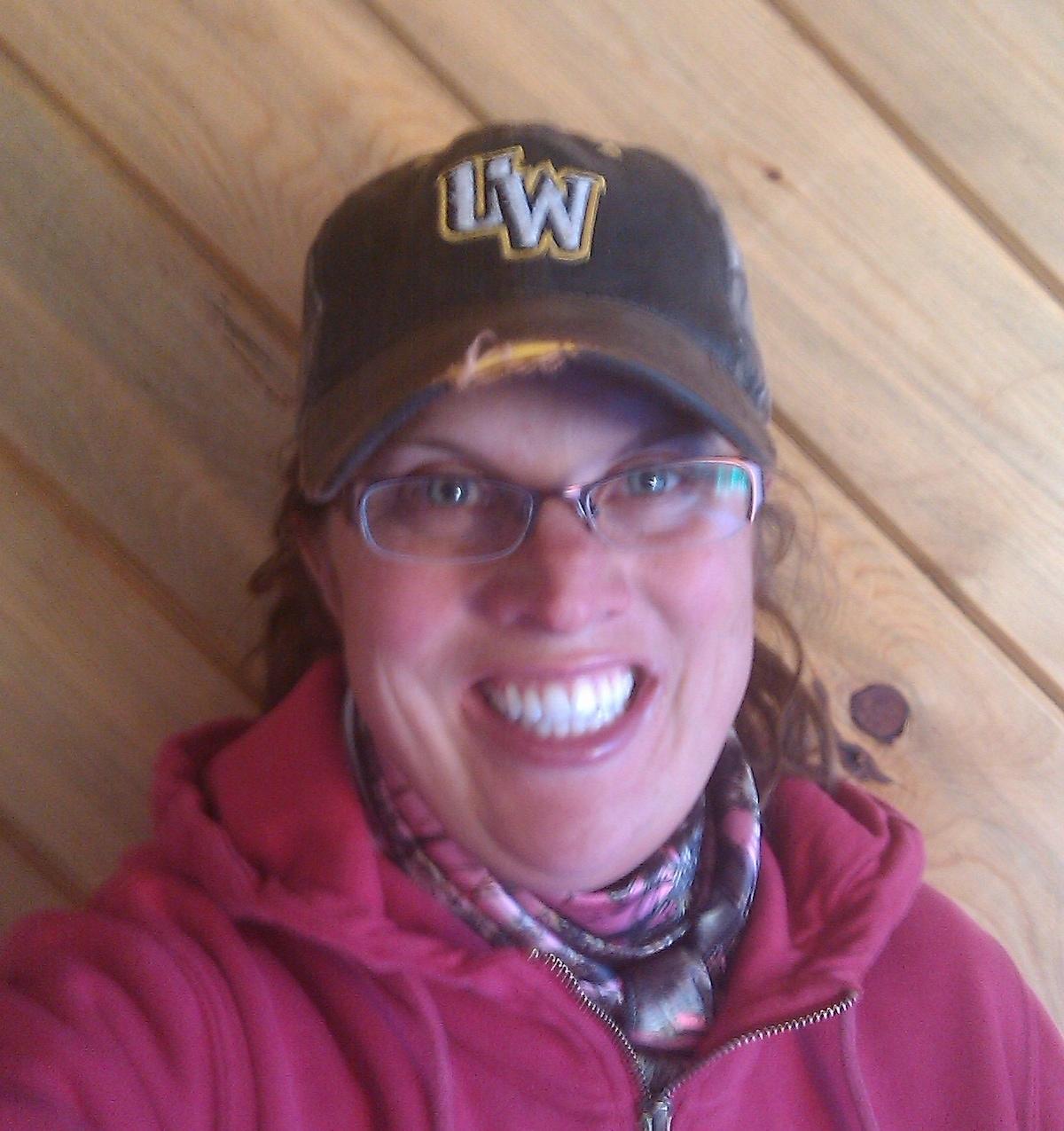 Leah From Laramie, WY