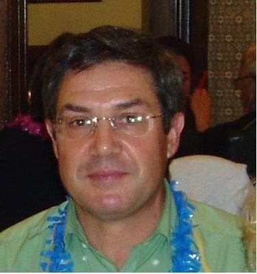 Juan from El Sauzal