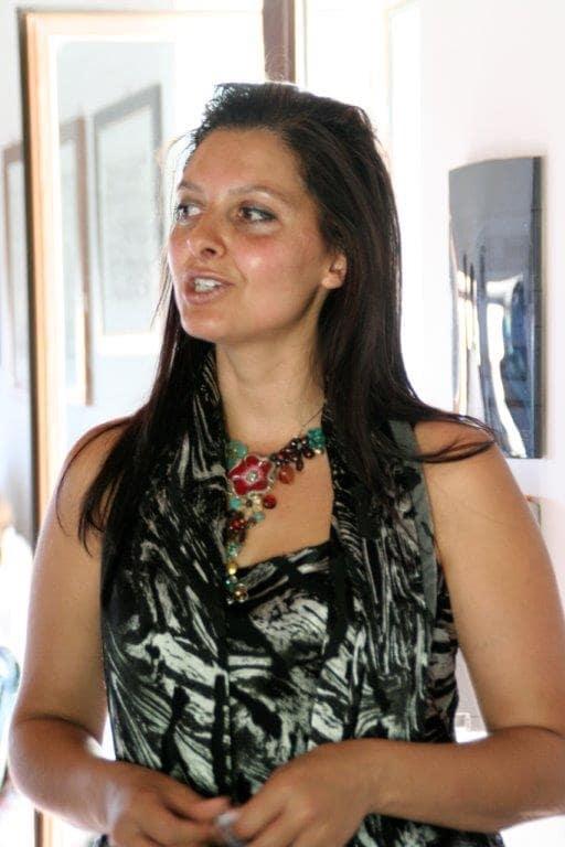 Barbara from Porano