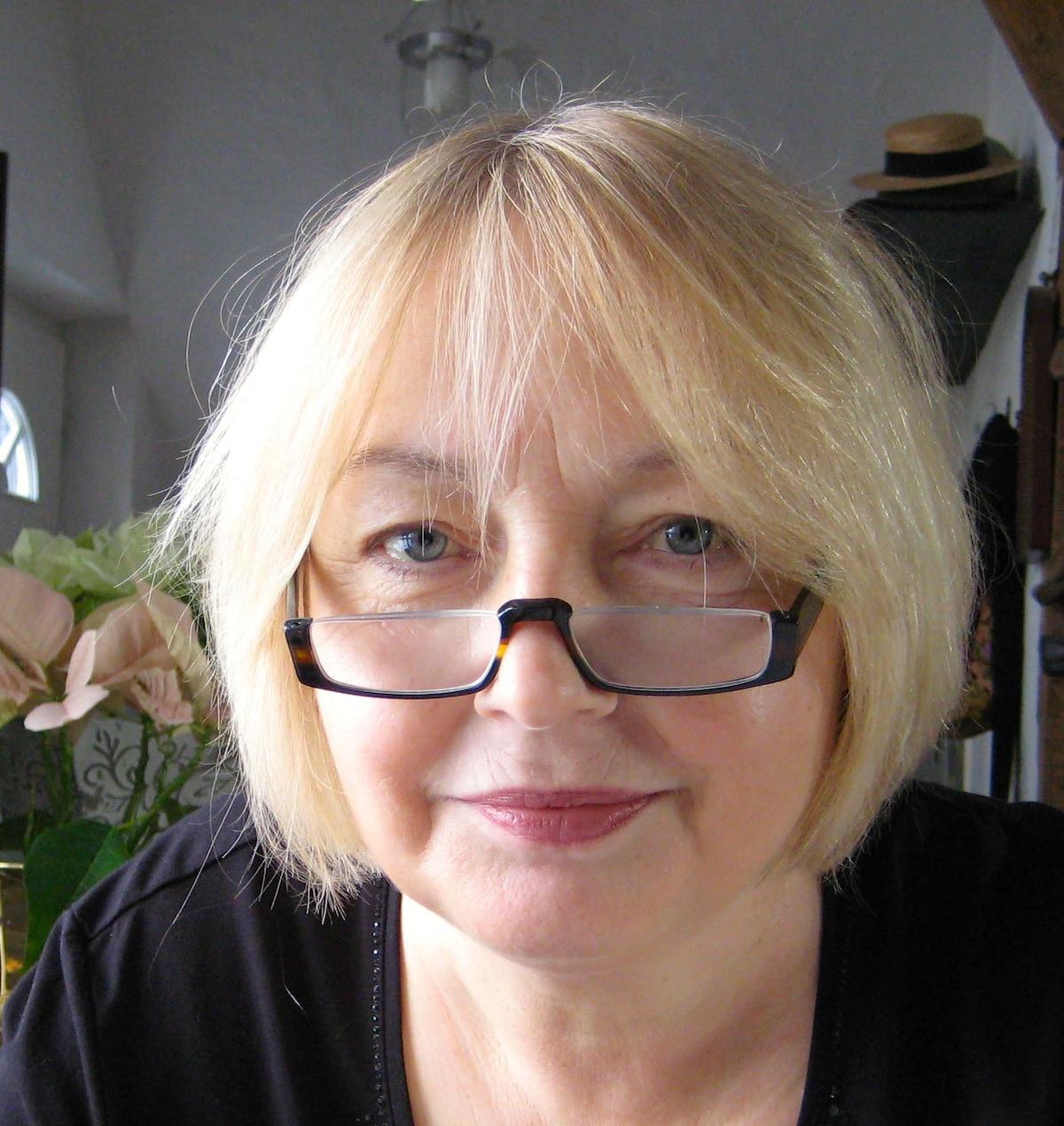 Sigrid from Großenwörden