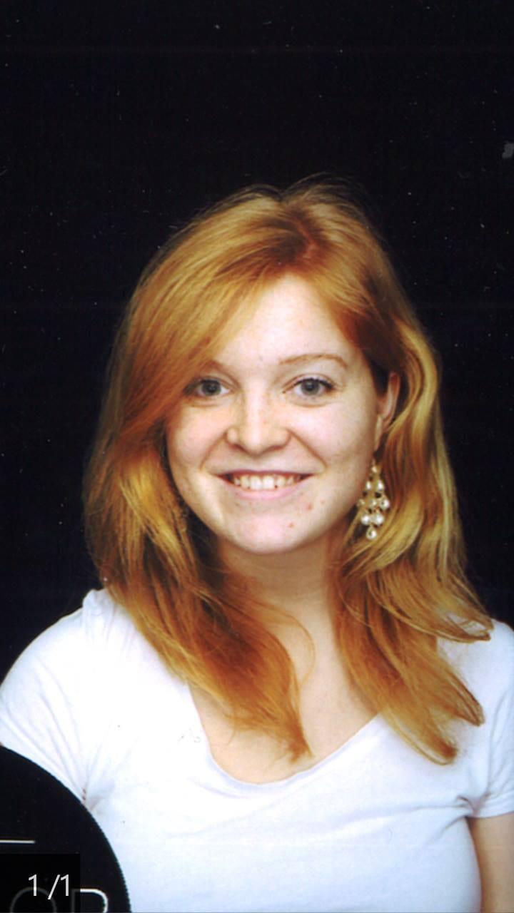 Margrethe from Oslo
