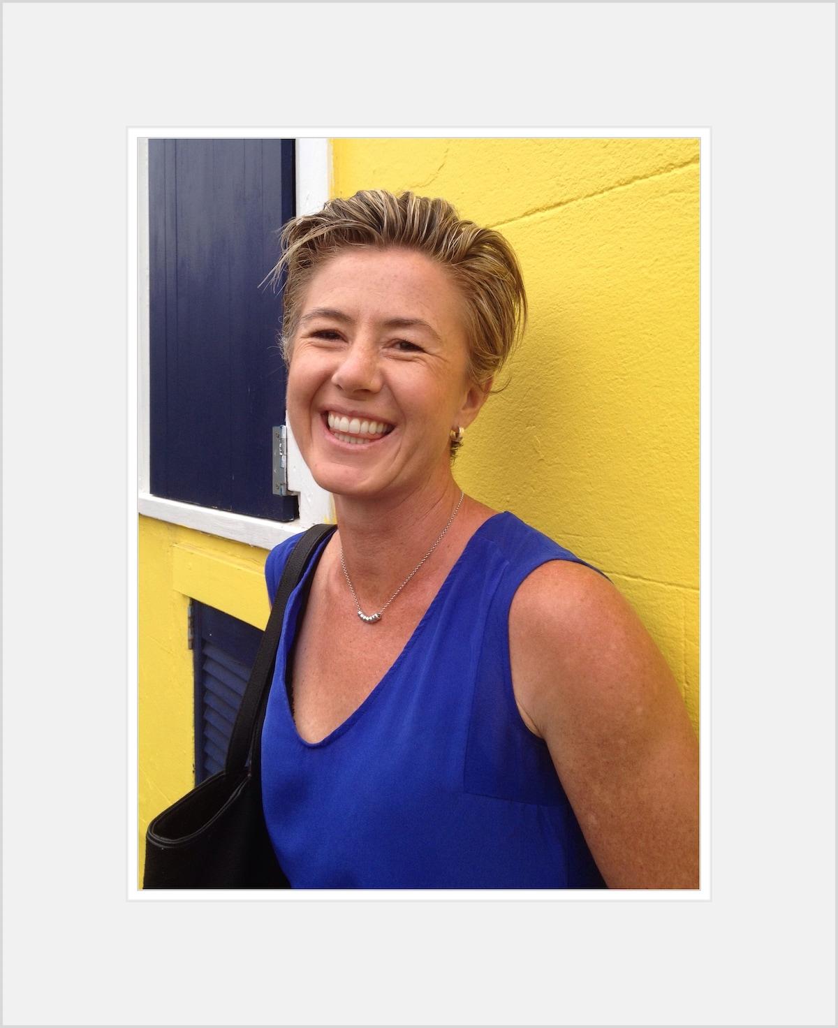 Jodie From Balmain, Australia