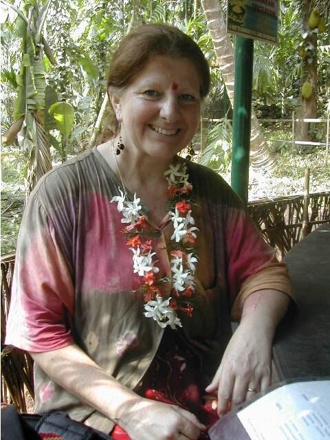 Lynne from Edakkad
