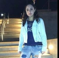 Kelly Anne from Birgu