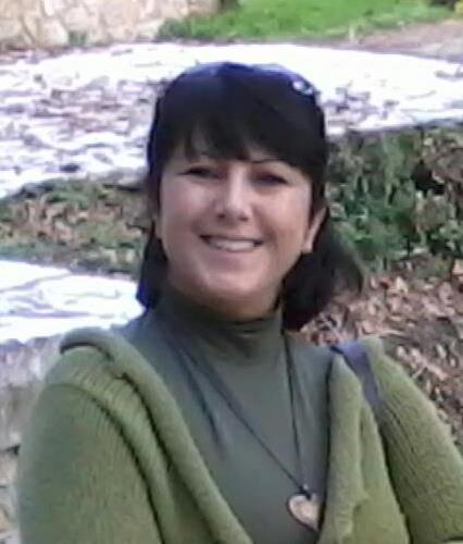 Mary from Evia