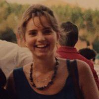 Silvia from Passignano Sul Trasimeno
