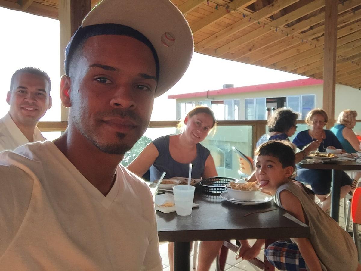 Jay From Puerto Rico