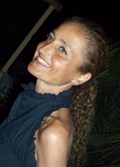 Donatella from roma