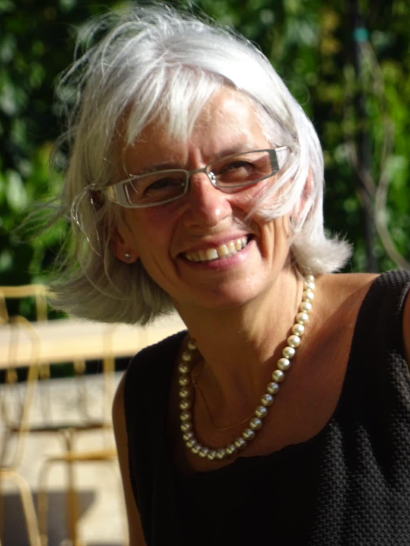 Francoise From Draguignan, France