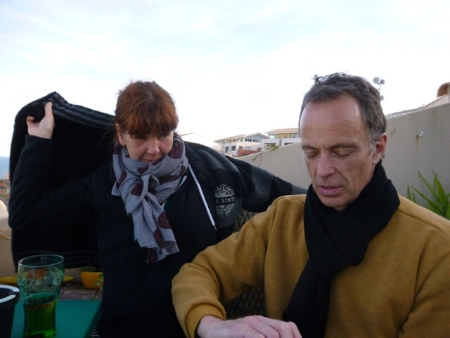 Stéphane Et Catherine from Sète