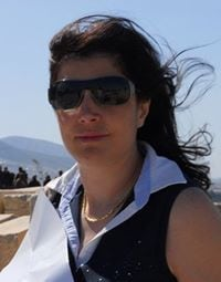 Maria from Bucine