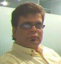 Ayaz from Karachi