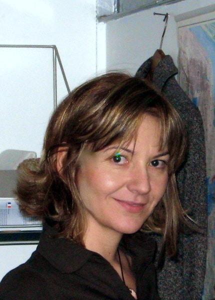 Nataša from Sutomore