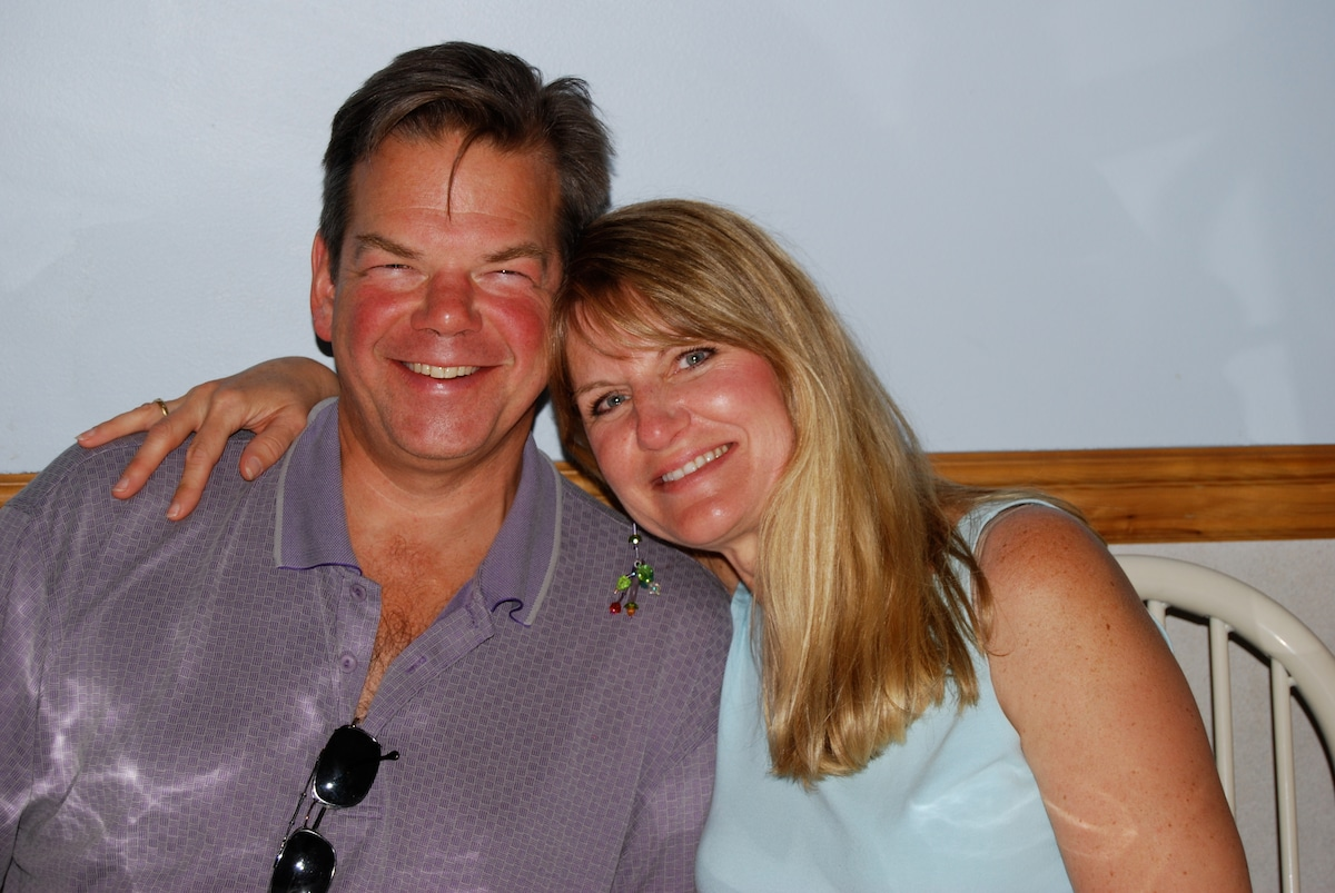 Robert And Wendy from Mercer Island