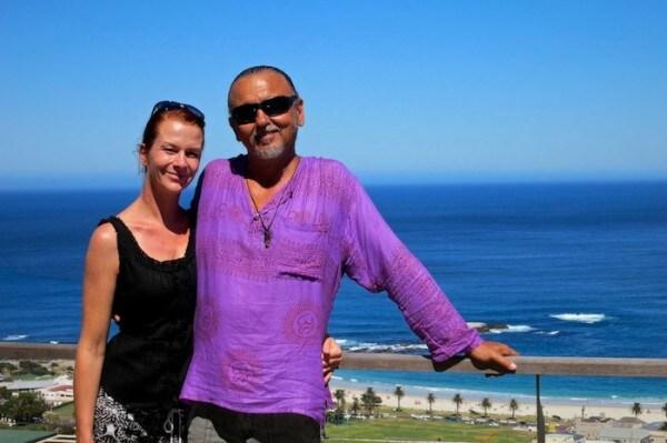 Ahmed & Lena from Newport Beach