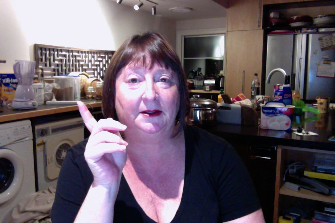 Jennifer From Thornbury, Australia