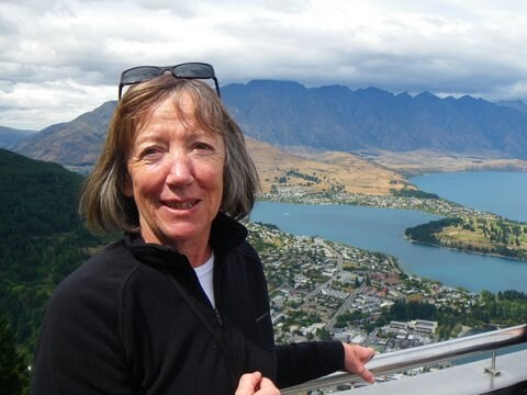 Yolande From Leap, Ireland